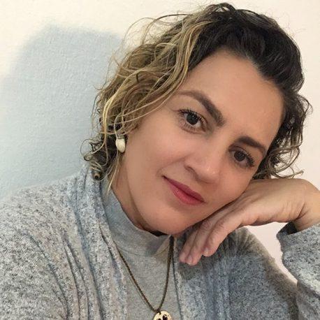 DOUTORANDA RONILMA FERNANDES ALVES