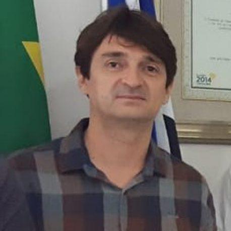PROF. DR. ODAIR DOS SANTOS MONTEIRO