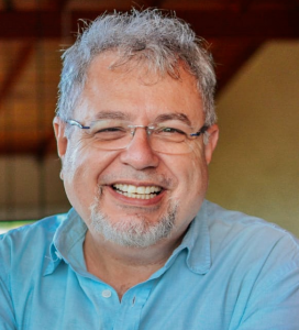 PROF. DR. GILBERTO DOLEJAL ZANETTI